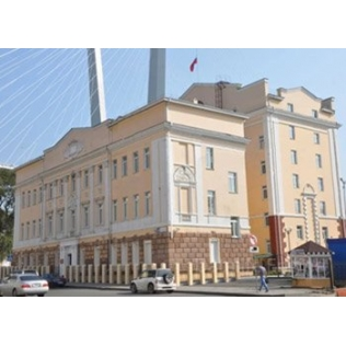 Представление интересов в арбитражном суде Приморского края.