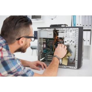 Настройка и ремонт компьютеров и ноутбуков!